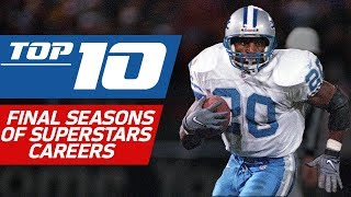 Download Top 10 NFL Walkoff Seasons | NFL Films Video