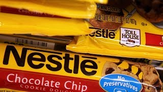 Download Nestle will make chocolate with less sugar Video