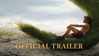 Download Pete's Dragon - Official US Trailer Video