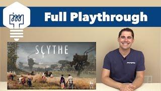 Download Scythe Full Playthrough Video