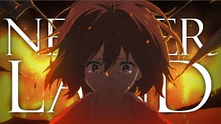 Download Neverland - Kyoukai no Kanata AMV Video