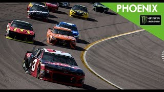 Download Monster Energy NASCAR Cup Series- Full Race -TicketGuardian 500 Video
