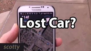 Download A Free Way To Never Lose Your Car Video