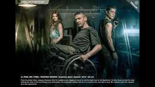 Download AT THE END OF THE TUNNEL - Trailer with English Subtitles Video