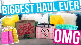 Download MOST INSANE HAUL EVER!! Black Friday Haul 2017! Video