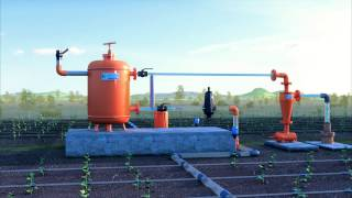 Download Drip Irrigation System Video