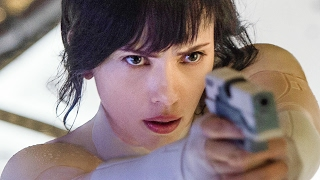 Download GHOST IN THE SHELL 'First 5 Minutes' Movie Clip + Trailer (2017) Video