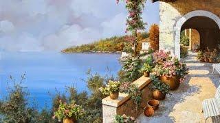Download GUIDO BORELLI - Italian artist ✽ Voglio amarti così/ Le Piccole Ore Video