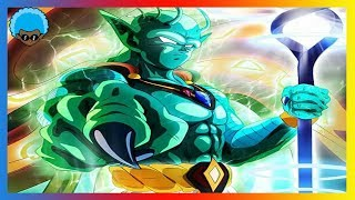 Download Why Piccolo DOESN'T NEED A Super Namekian God Form! Video
