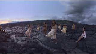 Download Hula on the island of Hawaii - 360 Video (#LetHawaiiHappen with Kimie Miner) Video