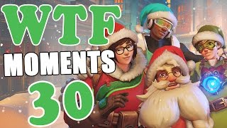 Download Overwatch WTF Moments Ep.30 Video