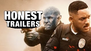 Download Honest Trailers - Bright Video