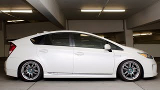 Download Modified Toyota Prius - One Take Video