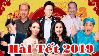 Download [Hài Tết 2019] - Hài Tết Hoài Linh, Chí Tài, Thu Trang, Trấn Thành, Trường GIang | Hài tết mới nhất! Video
