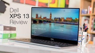 Download Dell XPS 13 (2018) review Video