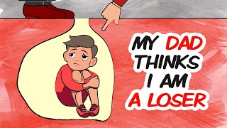 Download My Dad Thinks I Am A Loser So I Changed His Life Video