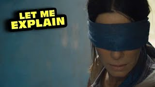 Download Bird Box Explained in 10 Minutes Video