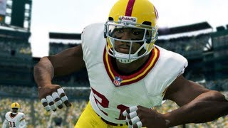 Download Madden 25 Connected Franchise : The Hard Hitting Safety Sean Taylor Video