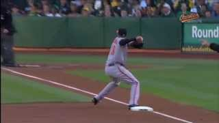 Download Manny Machado 3B Career Highlights Video