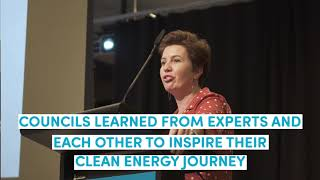 Download \\ Cities Power Partnership Summit 2018 highlights Video