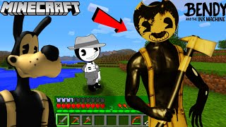 Download WE FOUND SAMMY LAWRENCE IN MINECRAFT! (SCARY!) (BATIM Minecraft Map) Video