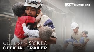 Download Cries From Syria Trailer (HBO Documentary Films) Video