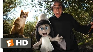 Download The Smurfs 2 (2013) - How Smurfette Came to Be Scene (1/10) | Movieclips Video