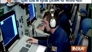 Download Obama Visit: Fear Factor of Super Power US President Obama - India TV Video