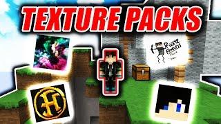 Download PrivateFearless Texture Packs (Minecraft Skywars) Video
