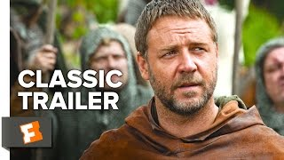Download Robin Hood (2010) Official Theatrical Trailer - Russell Crowe Movie HD Video