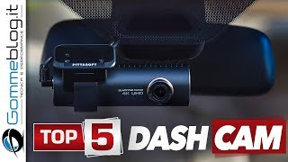 Download TOP 5 BEST DASHCAM 📷 You Can Buy on Amazon [Car Dash Cam] Video