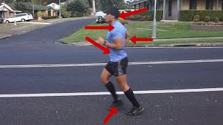 Download How To Run Properly For Beginners - 5 Running Secrets Video