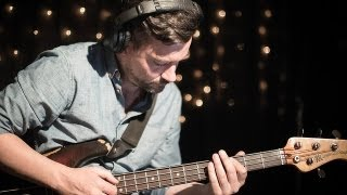 Download Bonobo - Full Performance (Live on KEXP) Video