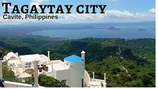 Download Revisit: People's Park in the Sky, Tagaytay│Mahogany Market and Taal Volcano [ENG SUB] Video