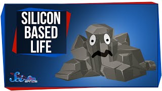 Download Silicon-Based Life: Could Living Rocks Exist? Video