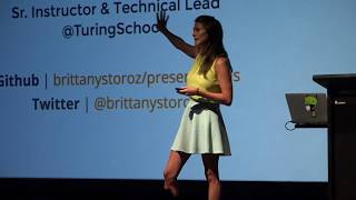 Download Brittany Storoz - A year of other's bugs: the sad state of error handling Video