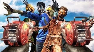 Download WORLD'S HARDEST ZOMBIE GAME EVER! (Call of Duty Zombies) Video
