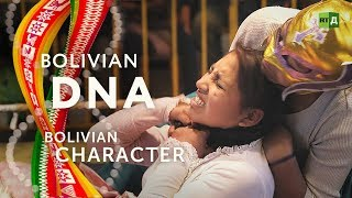 Download Bolivian Character: The many faces of this unique, Andean nation Video