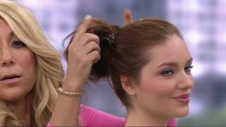 Download Set of 30 Traceless Spiral Hair Ties by Lori Greiner on QVC Video