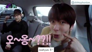 Download [Eng sub] NCT U (Doyoung,Ten, Johnny, Jaehyun, Taeyong) Aegyo CUT Video