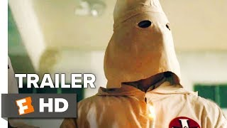 Download BlacKkKlansman Trailer #1 (2018) | Movieclips Trailers Video