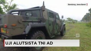 Download Uji Alutsista Dislitbang TNI AD Video