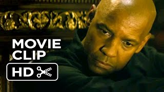 Download The Equalizer Extended Movie CLIP- Here For The Girl (2014) - Denzel Washington Movie HD Video