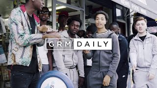 Download NBAJ1 x G28 - Young Days [Music Video] | GRM Daily Video