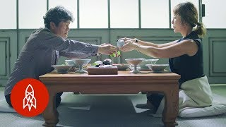 Download In Korea, Setting the Table With Tradition Video