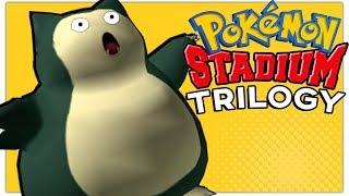 Download Pokémon Stadium (Please Come Back) | Billiam Video