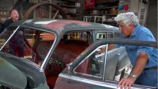 Download ICON Derelict - Jay Leno's Garage Video