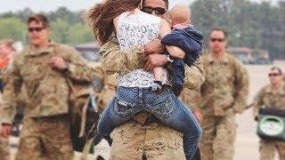 Download Quand les soldats rentrent chez eux par Surprise #3 Video