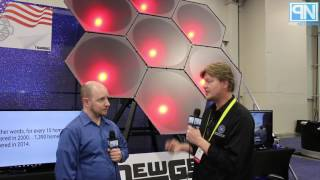 Download Newgen - A new approach to solar power by Jetstream Energy Technologies - CES 2017 - Poc Network Video