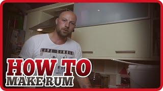Download How to make a Bacardi style Rum in your own home Video